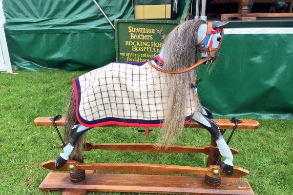 Badminton Horse Sport Events Toilets Trailers Rental