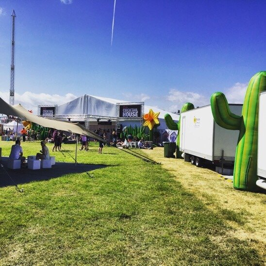 Wildlife and Field Day Gig Toilets Trailers WC Rental and Hire