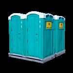 Electric Showers construction sites hire