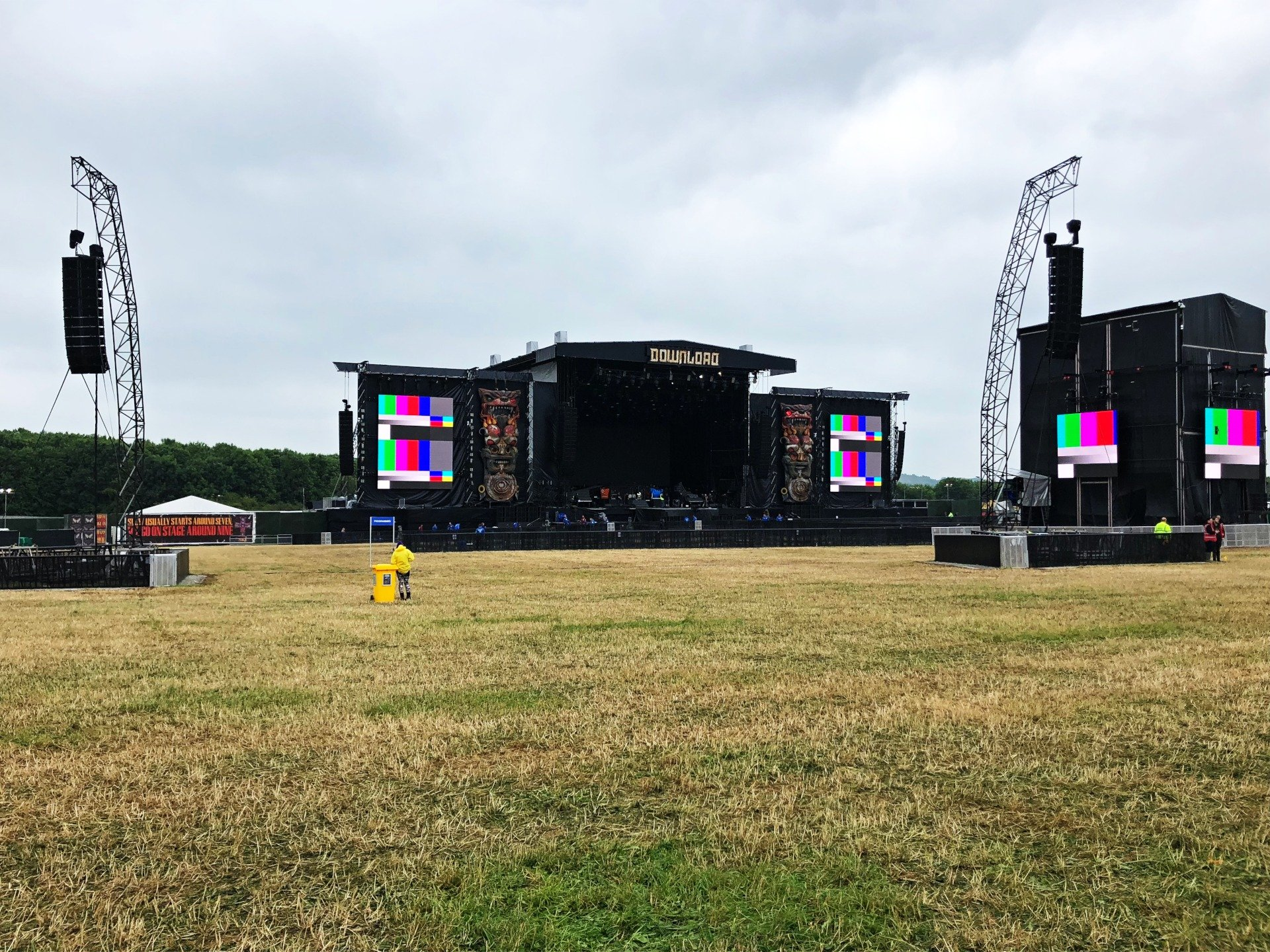 Download Festival '18