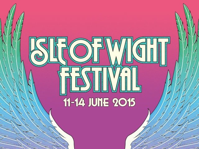 Isle of Wight Festival Loos 2015