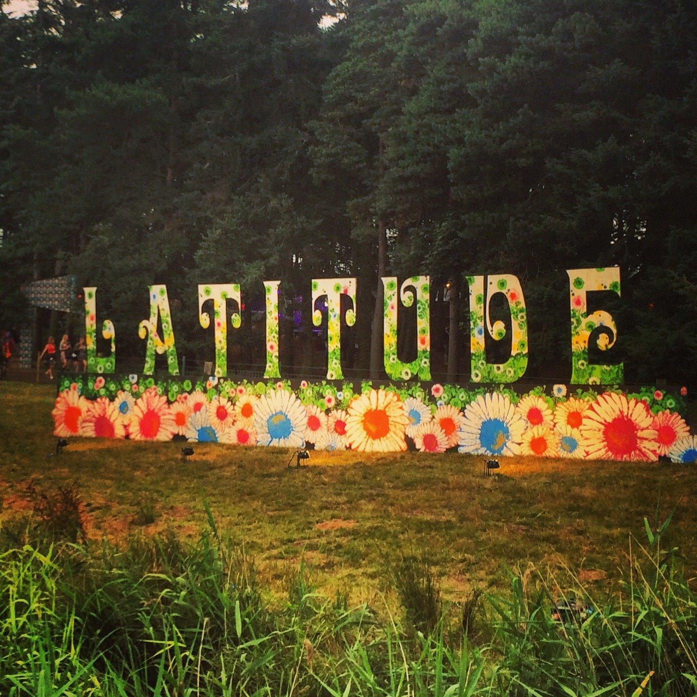 Latitude Festival '14
