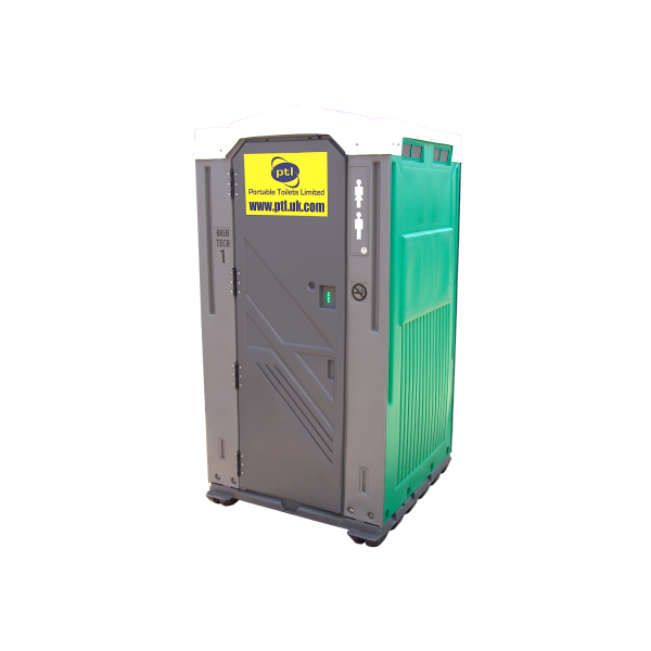 High Tech Event Loo Big Events Concerts Festivals Portable Toilet Hire Service