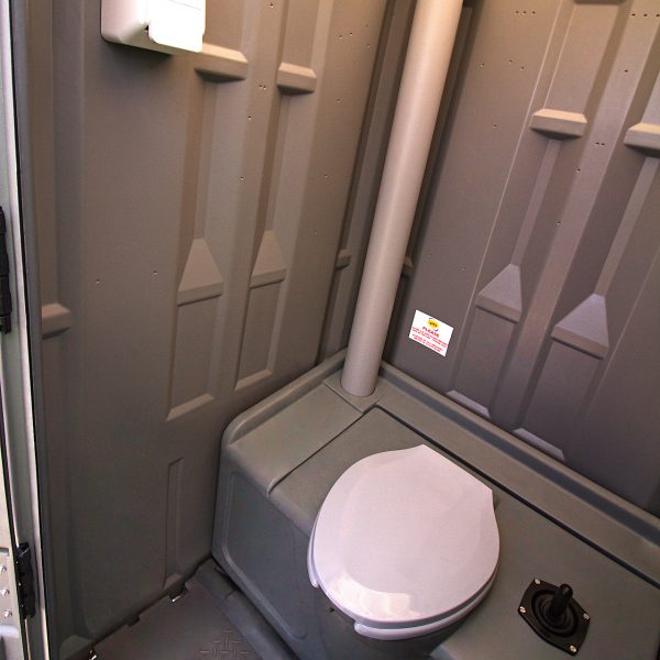 Inside Event Loo for Big Events Concerts Festivals Hire and Service