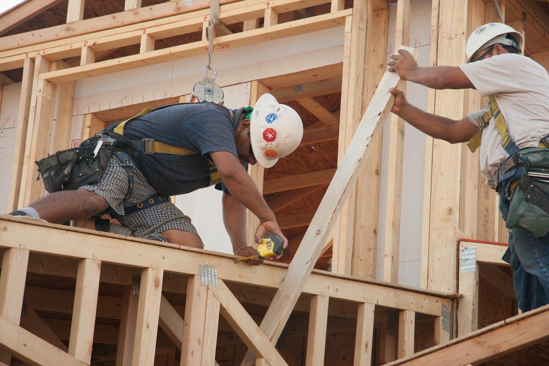 Building Loos